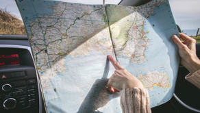 Why you should take a road trip instead of flying