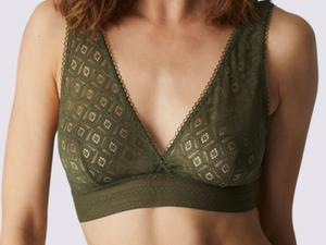 The 3 types of bras you need in your wardrobe