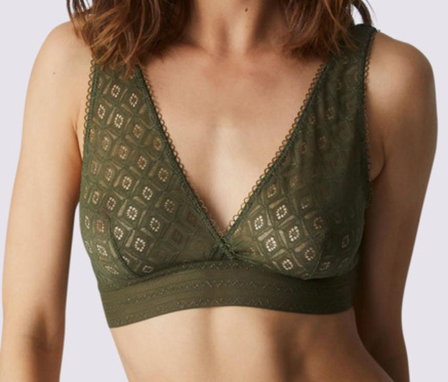 Simone Perele soft cup bra