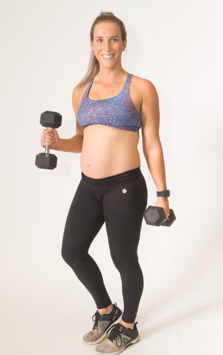 Brooke Turner personal trainer