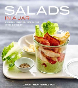 salad recipe book