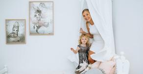 Lorinska Merrington talks motherhood, business & her new app, BUB
