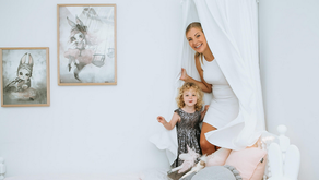 Lorinska Merrington talks motherhood, business & her new app, BUB