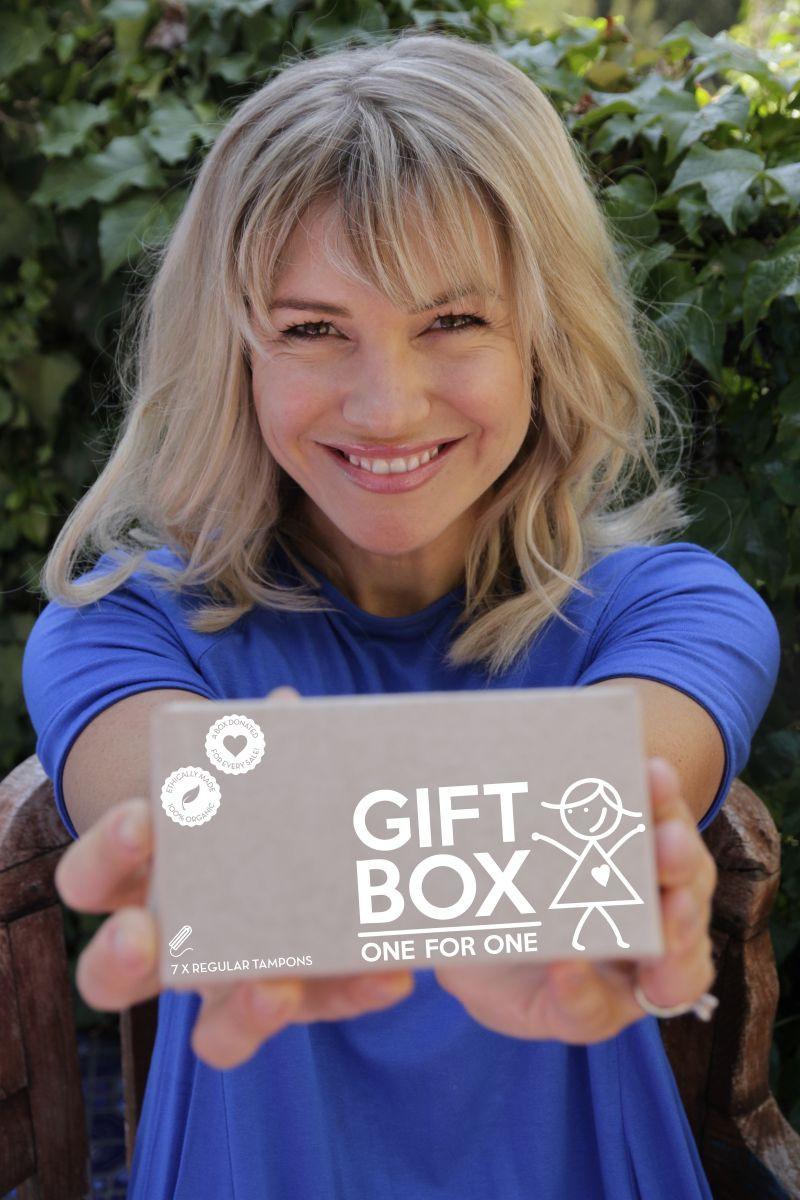 saskia hampele gift box