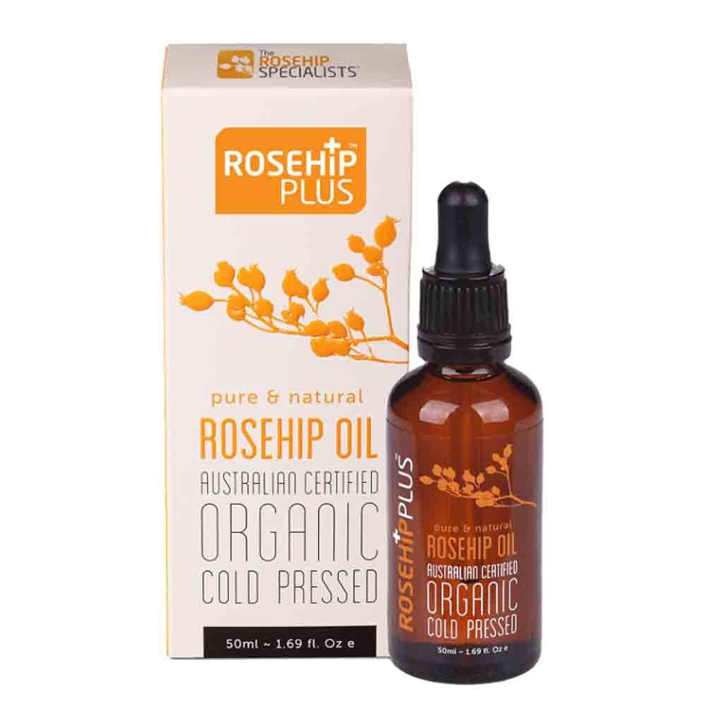 rosehipplus oil