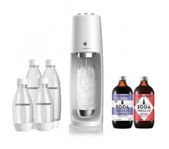 Soda Stream OneTouch Hydration Pack
