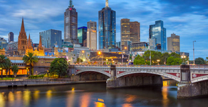 She tells you the best things to do in Melbourne