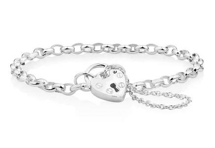 Michael Hill baby bracelet