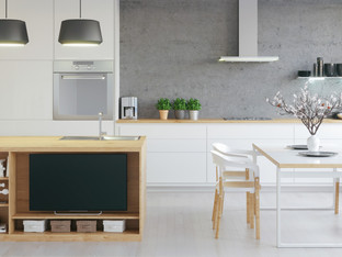 Creating an eco-friendly kitchen