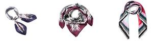 mimco head scarf