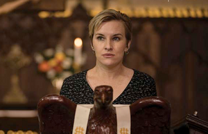 Kate Mulvany in Hunters