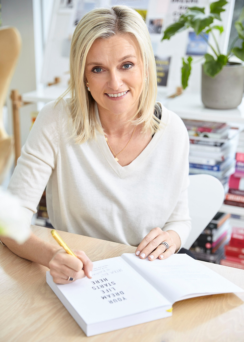 Kristina Karlsson kikki.k founder