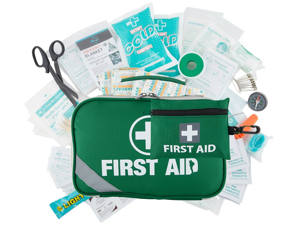 best first aid kit for your home