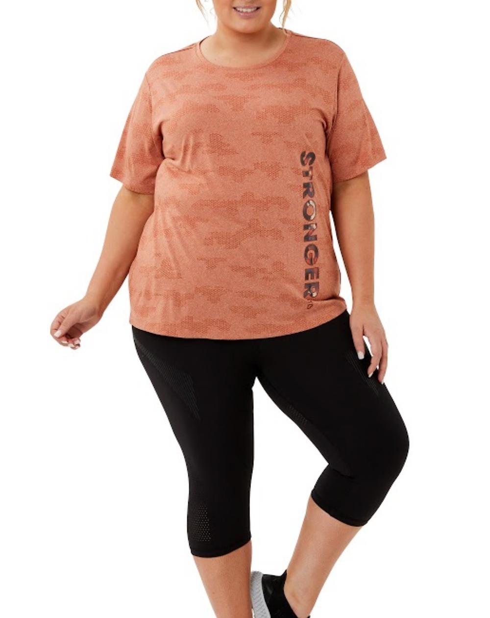 Big W Michelle Bridges activewear