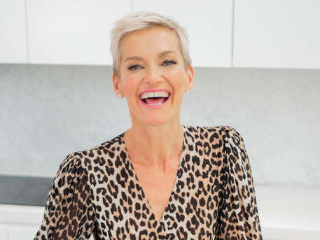 Self-confessed 'crap housewife', Jessica Rowe shares her kitchen hacks