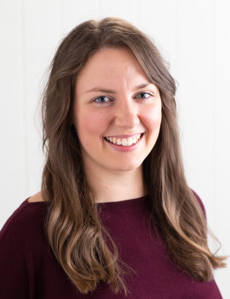 Clinical Nutritionist, Gabrielle Newman