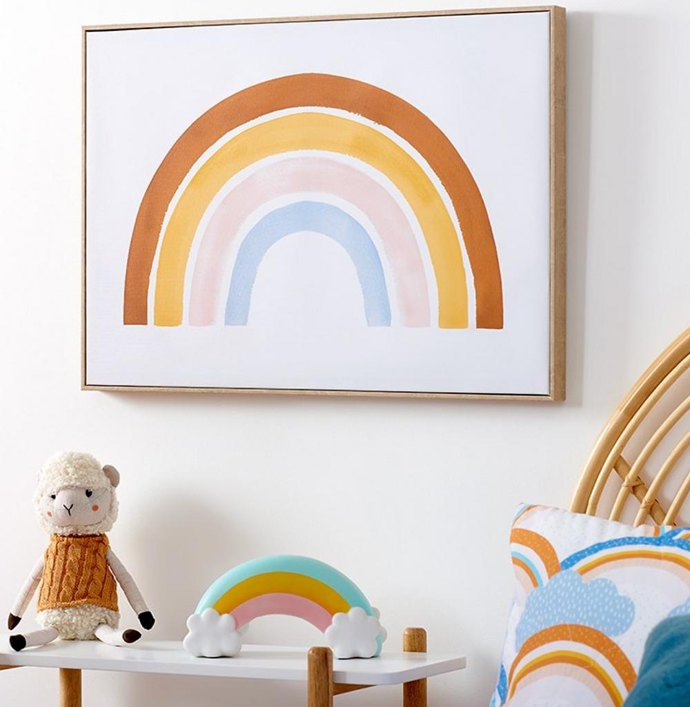kids room decor ideas