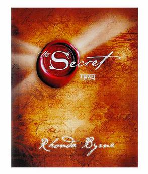 the secrret book