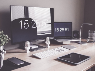 Get your home office prepared for the New Year