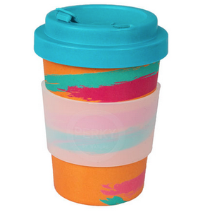 perky by nature cup