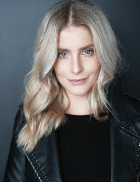 Amy Ruffle