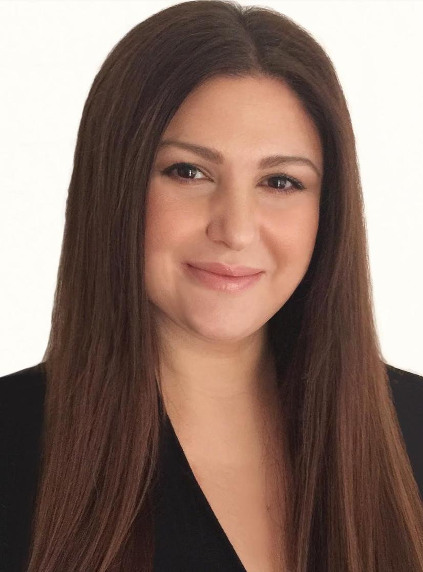 Stefanie Milla