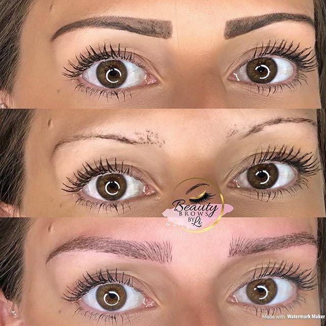 Makeup vs