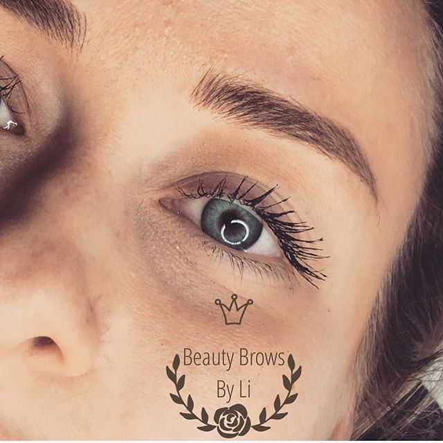 These perfect Brows 😍😍😍