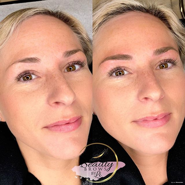 Beauty Brows by Li_ How perfectly did we