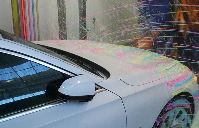Car To Go >> Dapper Dan's Car Wash