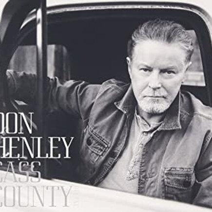 DON HENLEY - CASS COUNTY CD