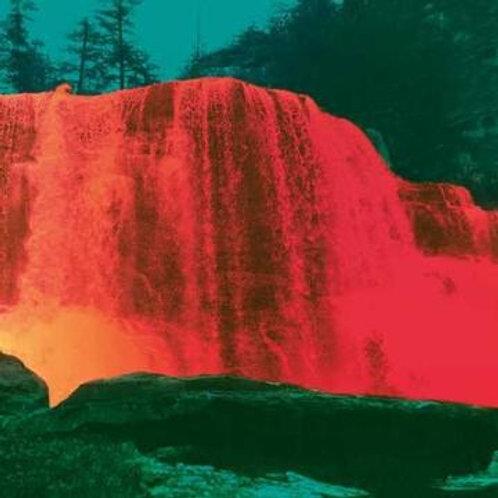 My Morning Jacket - The Waterfall II Clear Vinyl