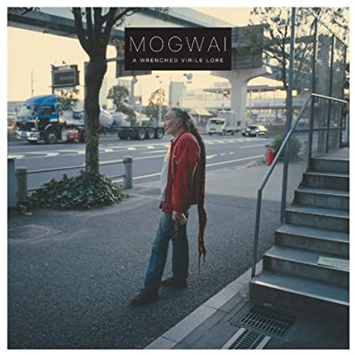 MOGWAI - A WRENCHED VIRILE LORE CD