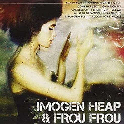 IMOGEN HEAP & FROU FROU - ICON CD