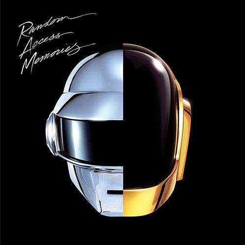 Daft Punk - Random Access Memories LP (180g Vinyl)