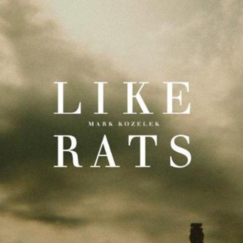 MARK KOZELEK - LIKE RATS CD
