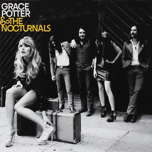 GRACE POTTER & THE NOCTURNALS - GRACE POTTER & THE NOCTURNALS CD