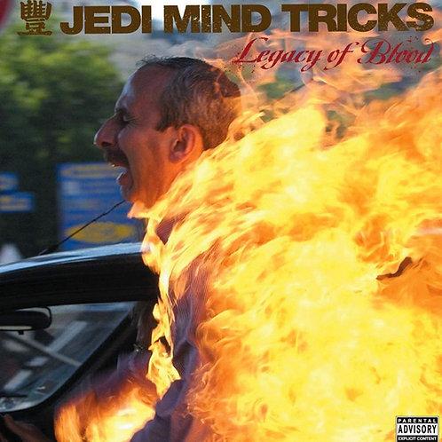 Jedi Mind Tricks - Legacy of Blood Vinyl