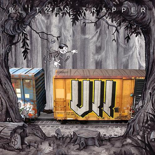 BLITZEN TRAPPER - VII CD