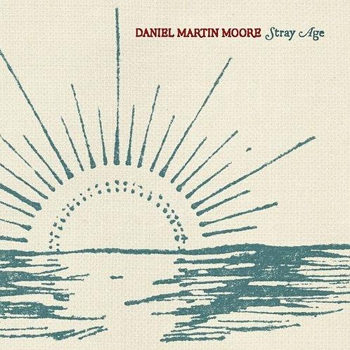 DANIEL MARTIN MOORE - STRAY AGE CD
