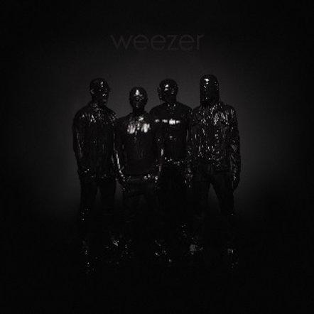 Weezer - Black Album LP