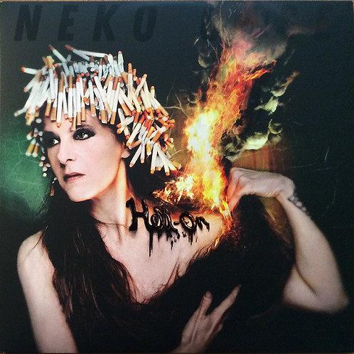Neko Case - Hell-On Limited Edition Peach Vinyl
