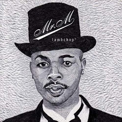 MR.M - LAMBCHOP CD