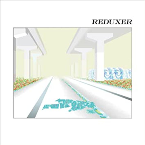 ALT-J - REDUXER CD