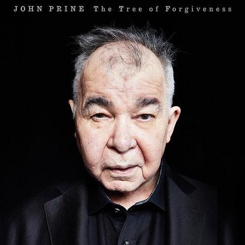 John Prine - Tree Of Forgiveness Vinyl