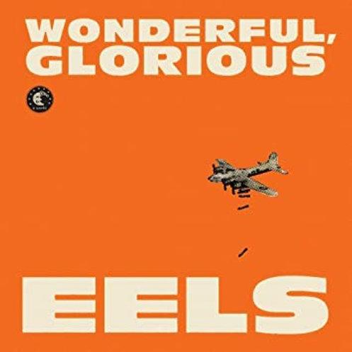 EELS -  WONDERFUL,GLORIOUS CD