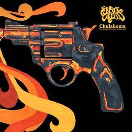 The Black Keys - Chulahoma (The Songs of Junior Kimbrough) Vinyl