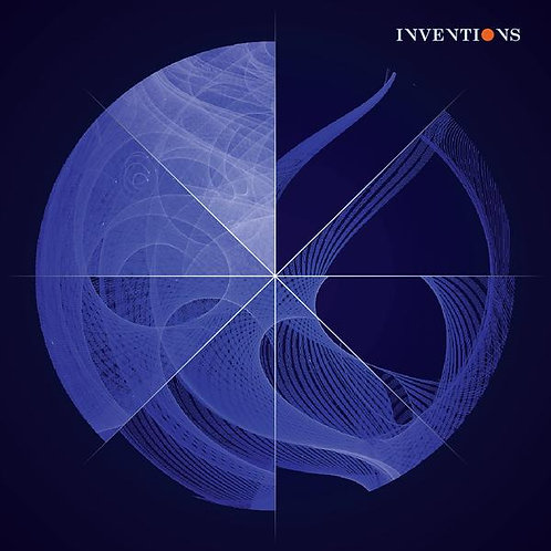 INVENTIONS - INVENTIONS CD