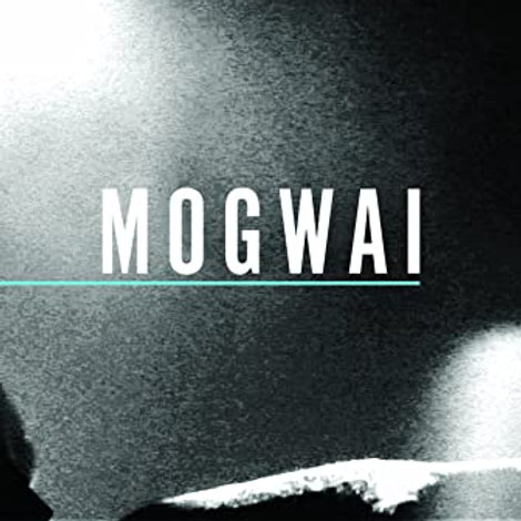 MOGWAI - SPECIAL MOVES CD