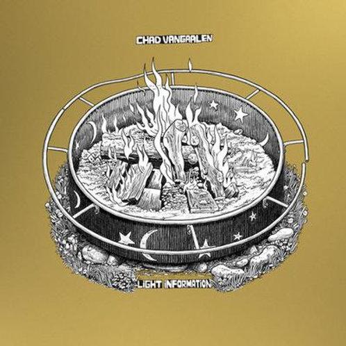 Chad Vangaalen - Light Information Vinyl